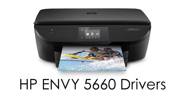 HP ENVY 5660