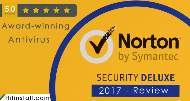 Norton Security Deluxe,Norton Security Deluxe 2017