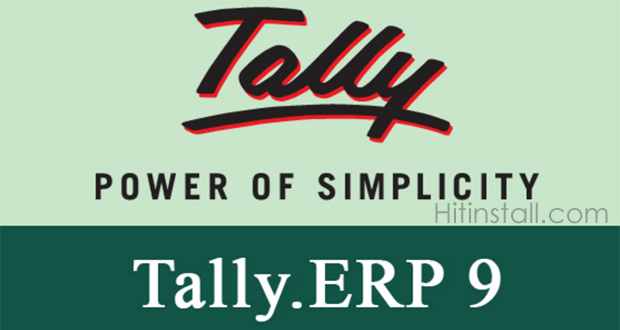 Tally ERP 9 Free Download Latest Version