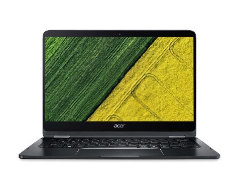 Acer Spin 7 Laptop Drivers Download
