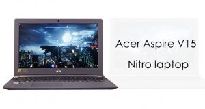 Acer Aspire V15 Drivers