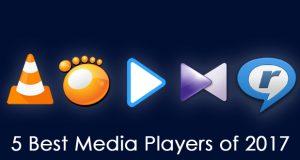 Best Media Players