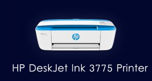 HP DeskJet Ink 3775 Printer