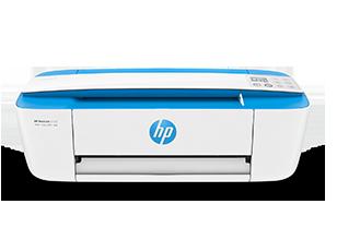 HP DeskJet Ink 3775