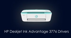 HP Deskjet Ink Advantage 3776