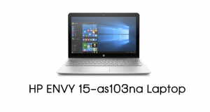 HP ENVY 15-as103na