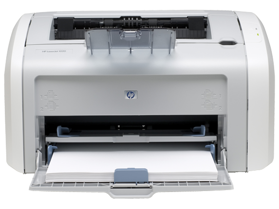 HP 1020 Printer Driver