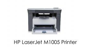 HP M1005 Printer