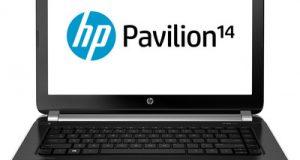 HP Pavilion 14-n009tu