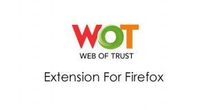 WOT Extension