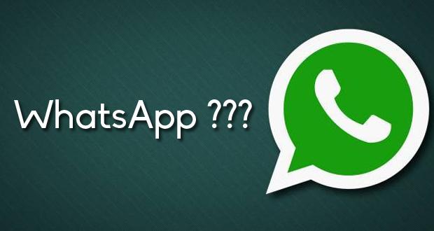 WhatsApp Wikipedia