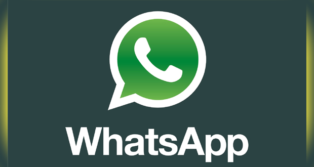 Download WhatsApp 2018 - 2019 Free For PC