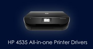 HP 4535 Printer Drivers
