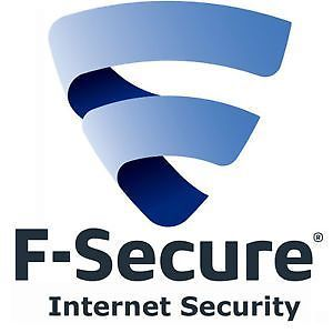 F-Secure Internet Security Free Download Windows