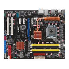 Asus P5Q PRO Motherboard Drivers Download