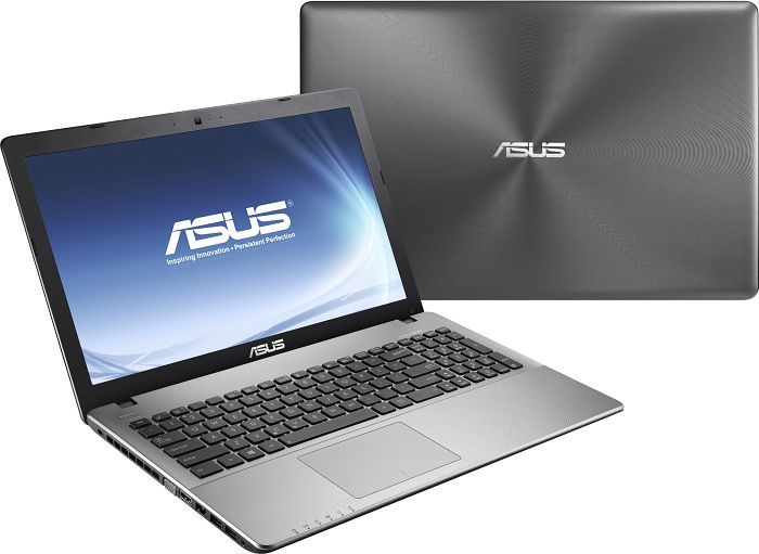 Asus X550CC Notebook Drivers