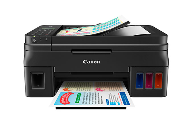 Canon PIXMA G4200 Drivers Download