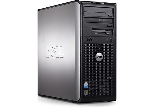 Dell OptiPlex 760 Drivers Download