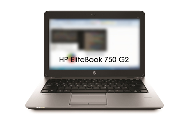 HP EliteBook 750 G2