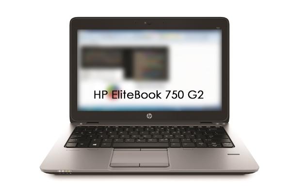 HP EliteBook 750 G2