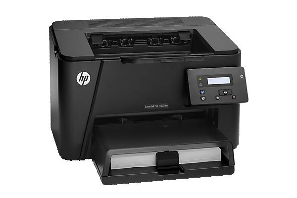 HP LaserJet Pro M202dw Drivers Download