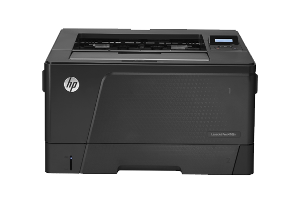 HP LaserJet Pro M706n Drivers Download