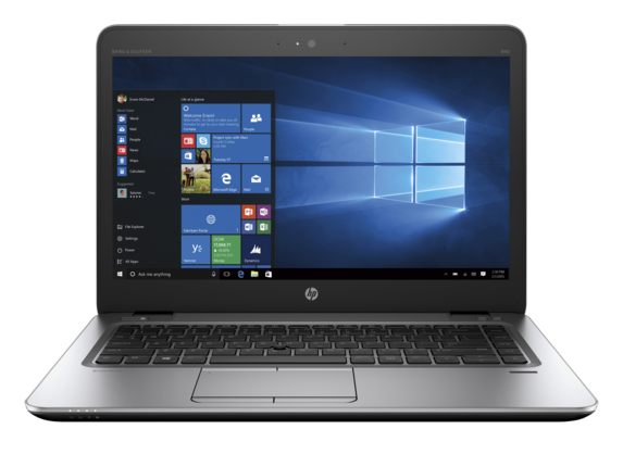 Hp EliteBook 840 G3 Drivers Download