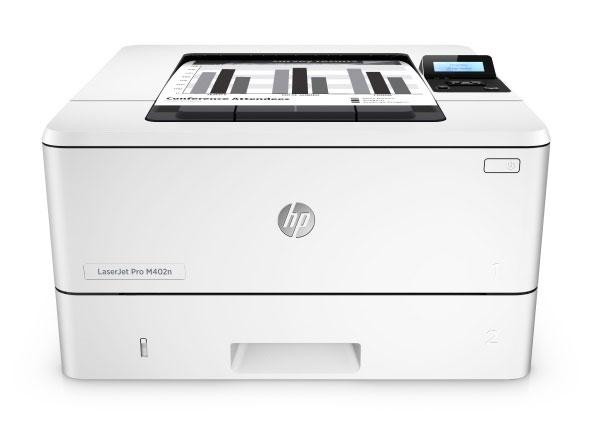 HP LaserJet Pro M402n Driver Download