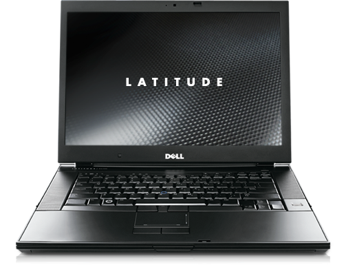 Dell Latitude E6500 Drivers