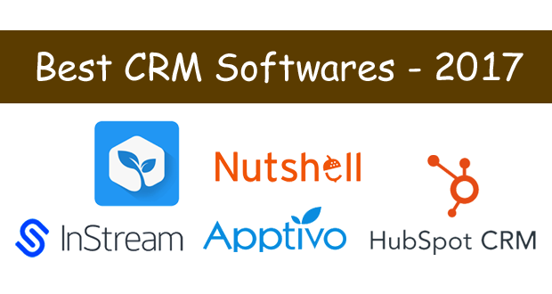 Best CRM Software Online At Affordable Price