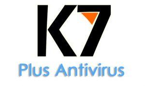 K7 Anti Virus Plus