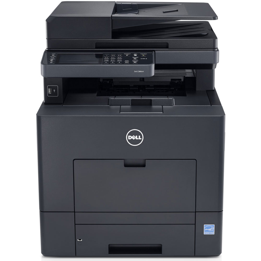 Dell C2665dnf Drivers Download