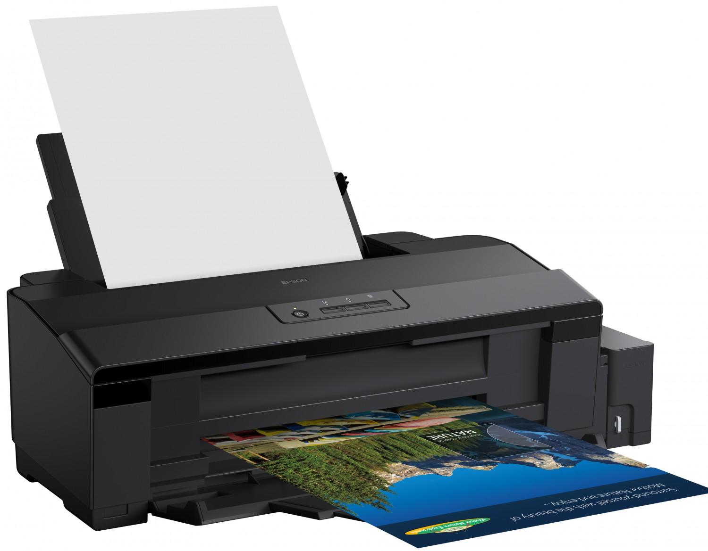 Epson L1800 Printer Driver