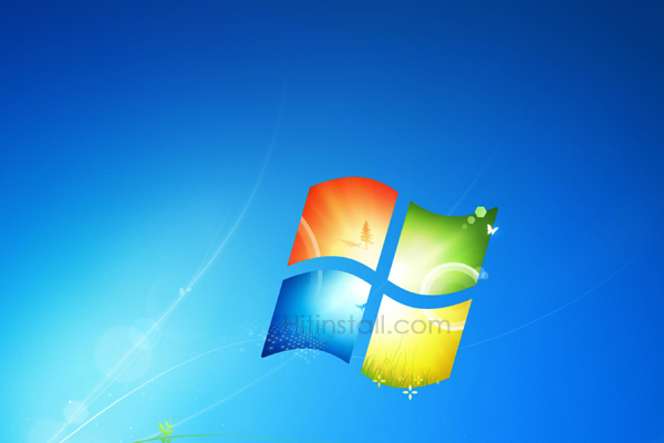 Windows 7 Download ISO Disk Image File