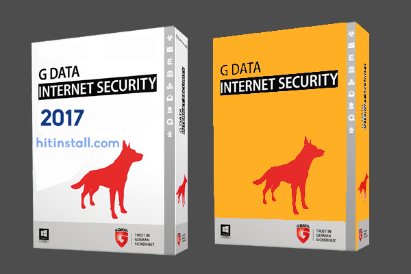 G Data Internet Security Free Download