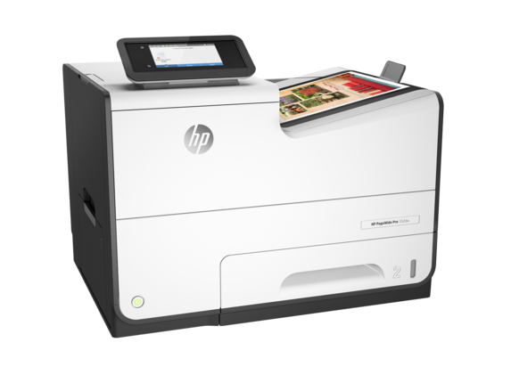 HP PageWide Pro 552dw Printer Drivers Download