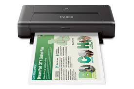Canon IP110 Driver Download