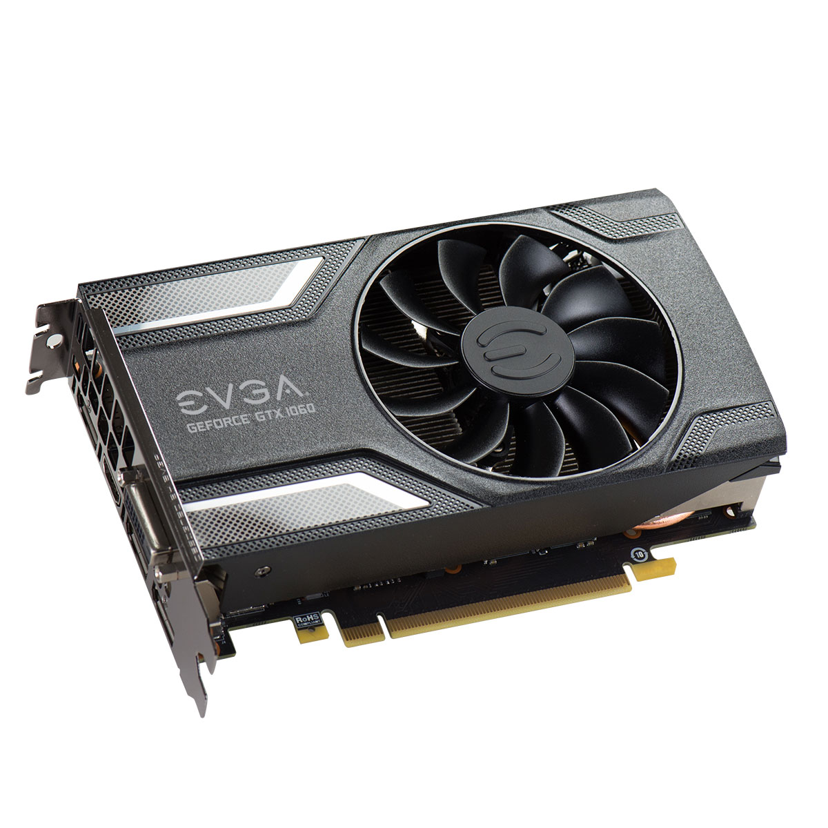 EVGA GeForce GTX 1060 Drivers Download