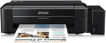 Epson L 300 Driver & Software