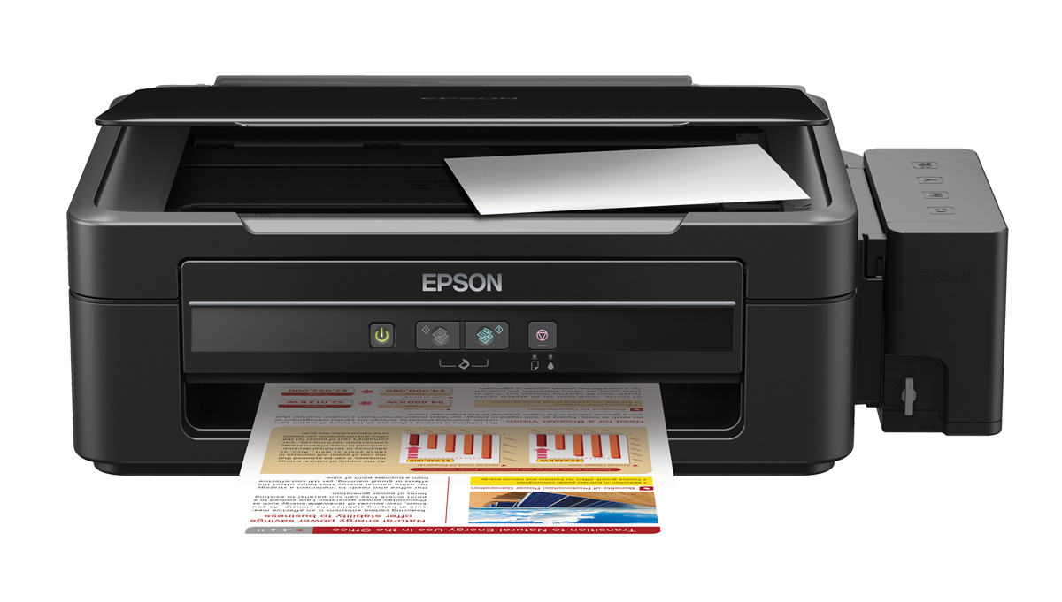 Epson L300 Driver For Windows 10, 7, 8