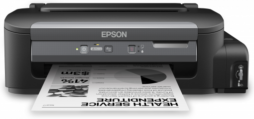 Epson M100 Driver Download