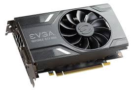 GeForce GTX 1060 3GB drivers