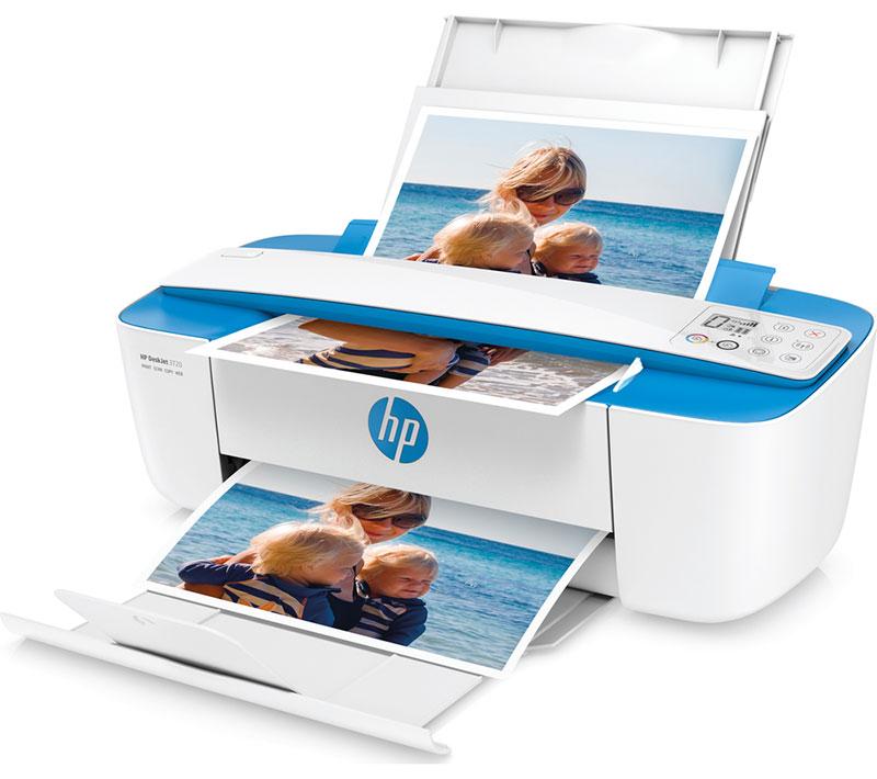HP DeskJet 3755 Drivers Download