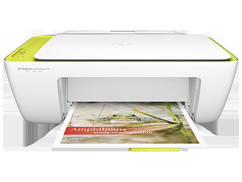 HP Deskjet 2136 Printer Drivers Download