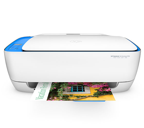 HP Deskjet 3636 Printer Drivers