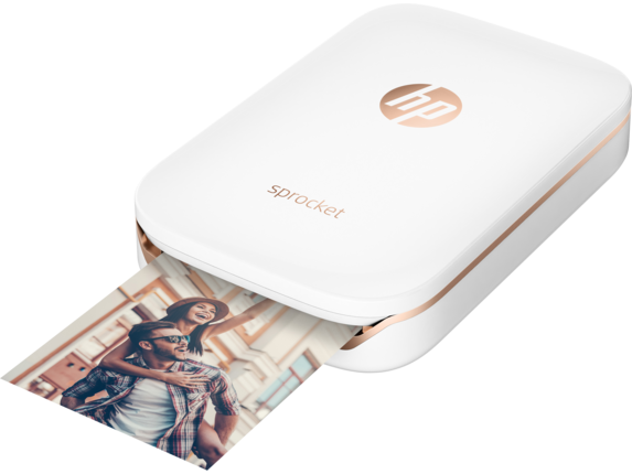 HP Sprocket Photo Printer Drivers