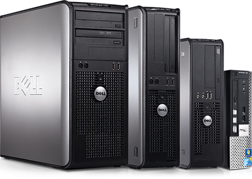 Dell OptiPlex 780 Drivers Download