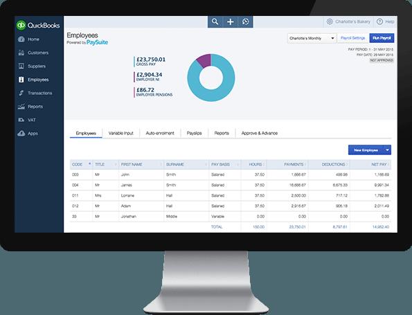 Free Payroll Software Download Full Version