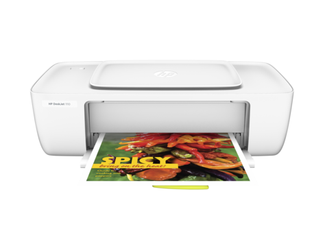 HP DeskJet 1110 Printer Drivers