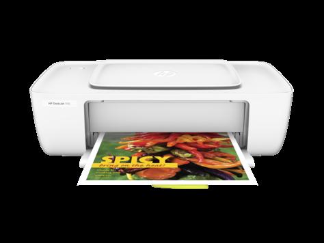 HP DeskJet 1110 Printer Drivers Download